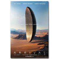 New ARRIVAL Movie Art Silk Poster Print 13x20 24x36 inch 003