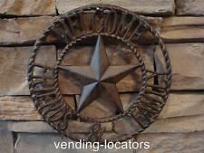 New Cast Iron Welcome Friends & Family Sign Rustic cabin barn western wall decor