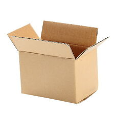 """25 - 6 x 6 x 5"""" Corrugated Shipping Boxes"""