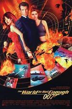 James Bond 007: il mondo non è sufficiente-MAXI POSTER 61cmx91.5 CM (NUOVO SIGILLATO)