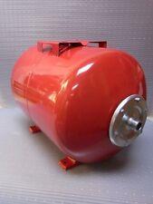 60 l Druckkessel Membrankessel Hauswasserwerk 50 100 24 Druckbehälter HWW 60 CF