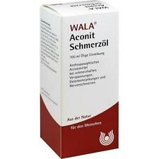 ACONIT Schmerzöl 100 ml PZN: 1448576