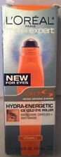 L'Oreal Paris Men's Expert Hydra-Energetic Ice Cold Eye Roller Discontinued