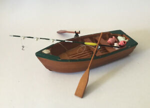 Dolls House Boat