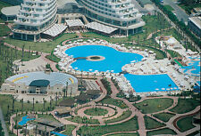 Türkei Urlaub / Reise / Lara / All-Inklusive / 5* Miracle Resort / Zug zum Flug!