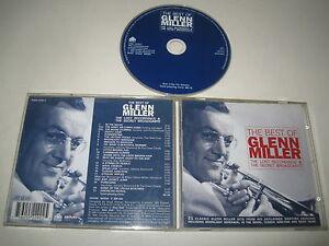 Glenn Miller / Th Ebest Of The Lost Recordings (BMG / 75605 52290 2) CD Album