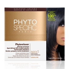 PhytoSpecific Phytorelaxer Index 1 Fine Hair