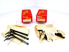 More details for rare triang hornby 2 x boxes of 12 x r300 catenary masts ex shop new unused