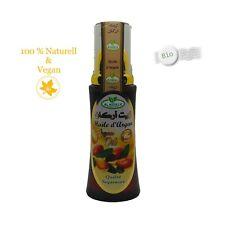 Al Assille Bio Arganöl aus Marokko, 100% Naturell im 50 ml Lichtschutz Glas
