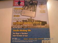**c 39/45 Heimdal n°233 L'U-534 / Les FFI de R.4 pourchassent l'ennemi
