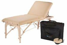 EARTHLITE Portable Massage Table Package AVALON – Reiki Endplate, Premium NEW