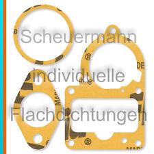 Vergaser-Dichtsatz Pierburg Solex 28,30,31 PICT VW Golf,Jetta,T1,Käfer,Ghia,Polo