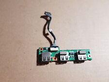Carte Ports USB Board 6-71-X7203-D03A GP Clevo X7200