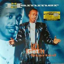 MC Hammer - Let's Get It Started (LP, Album) Vinyl Schallplatte - 125466