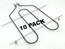 10 Pk, Broil Element for General Electric, Hotpoint, AP2030995, WB44T10009