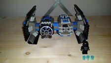 LEGO 4479 TIE Bomber + Building instructions (STAR WARS)