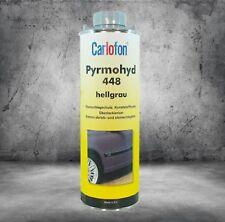 Carlofon Pyrmohyd Steinschlagschutz hochelastisch überlackierbar 1Liter 734
