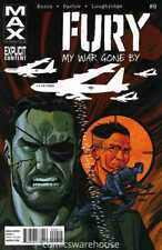 FURY MAX (2012 MARVEL) #9 NM
