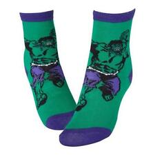 Polyester Novelty, Cartoon Regular Socks for Men