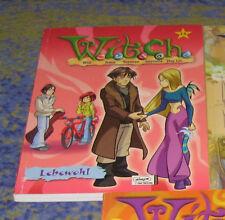 Manga *W.I.T.C.H.* Einzelband 13 ehapa Anime Comics Witch Softcover