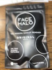 Face Halo The Modern Makeup Remover 3 pieces - Free Shipping