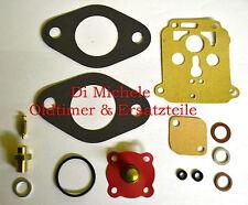 Fzd 32 Dellorto Carburateur Kit P. Ex. Fiat 500 Abarth,Innocenti,Mini,de Joints