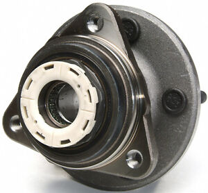 GSP 116026 Hub Assembly Front Ford Truck 00-98; Mazda Truck 00-98