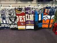 "NFL DALLAS COWBOYS AND other teams Beach & Home Decor Towel 30"" X 60"""