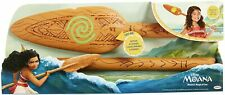 Disney Moana's Magical Oar Motion Activated Lights Sounds and Phrases - 3ft Tall