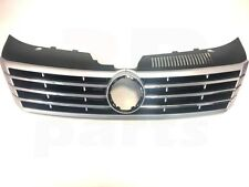 NEW VW VOLKSWAGEN PASSAT CC FACELIFT FRONT BUMPER CENTER GRILL GRILLE 2013-2015