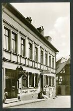 """Assmannshausen a. Rh.  Hotel - Restaurant  """"Rheinstein"""""""