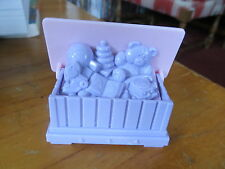 Fisher Price Loving Family Toybox toy box
