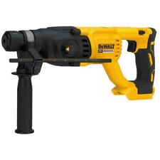 DeWalt DCH133NT 18V Li-Ion accu XR SDS-plus Combihamer body in koffer - 2,6J ...