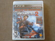 Uncharted 2: Among Thieves -- Game of the Year Edition (Sony PlayStation 3, 2010