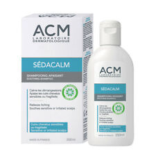 ACM Laboratoire SEDACALM Soothing Shampoo 200ml For sensitive & Irritated Scalps
