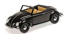 Volkswagen Beetle Convertible Hebmüller 1949 - 1:18 - Minichamps