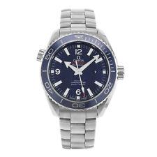 Omega Seamaster Planet Ocean Titanio Reloj Automático para Hombre 232.90.38.20.03.001