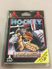 Hockey Atari Lynx Neuf **