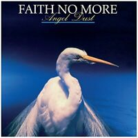 Faith No More - Angel Dust (Deluxe Edition) [2CD]