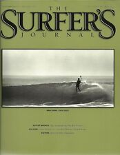The Surfer'S Journal Magazine - Vol.11 #2 - Late Spring 2002 - Andaman Islands