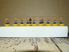 BARCELLONA 2° KIT 1975 SUBBUTEO TOP SPIN TEAM