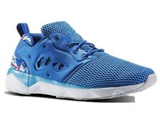 641f89dbca5 New Men s Reebok Furylite Ii Ar Fashion Shoes   Sneaker Sz 10 - blue