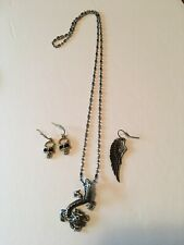 Gothic Jewelry Lot Of 4
