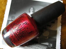 OPI All the Berry Best B50 Nail Polish Lacquer Ulta Holi-Daze Holiday Christmas