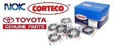 TOYOTA 9031138032 OEM Extension Housing Seal NOK CORTECO