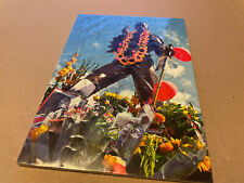 More details for queen freddie mercury  rare limited jigsaw from montreux