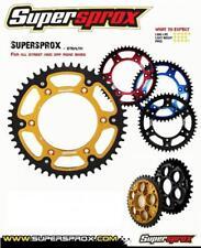RST-990.48-BLU CORONA SUPERSPROX STEALTH BLU 48/520 KTM SM Supermoto 690cc 07/08