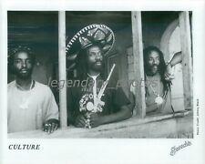 Culture Shanachie Original Press Photo
