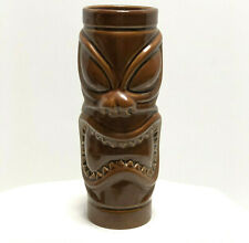 Tiki Mug La Mariana Hawaii 2010 Big Toe Tiki Designed by Gecko'z South Sea Arts