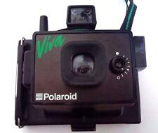 Polaroid Viva Camera Vintage Instant Film Work Good Condition Rare Made in UK